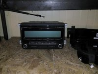 CD PLAYER VW PASSAT B7