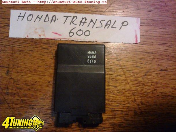 CDI H O N D A TRANSALP 600