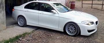Ce-ai zice de un BMW F10 la doar 5.000 euro? Iata secretul 'succesului'!