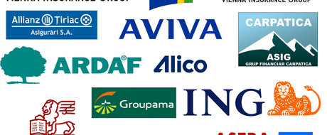 Ce asiguratori din Romania platesc dauna prin RCA cel mai rapid?
