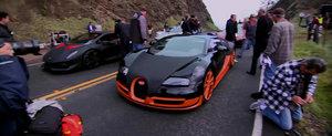 Ce masini vei putea urmari in actiune in filmul Need for Speed