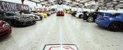 Cea mai impresionanta colectie de Dodge Viper din intreaga lume.