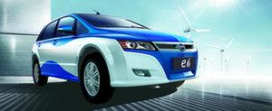 Cea mai mare flota de taxiuri electrice din America de Sud opereaza in Columbia