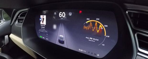 Cea mai nebuna acceleratie a unui SUV de serie: De la 0 la 100 km/h in 3.3 secunde!