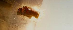 Cea mai spectaculoasa scena din FURIOUS 7 include si o masina de 3.4 milioane dolari
