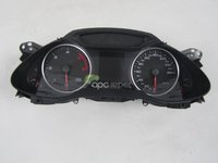 Ceasuri Bord Audi A4 8K B8 Diesel distronic color 8K0920930J