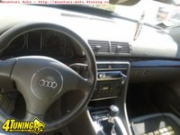Ceasuri bord Audi A4 motor 2 5tdi din 2003