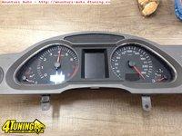 Ceasuri bord Audi a6 2005 cod 4f0930931a