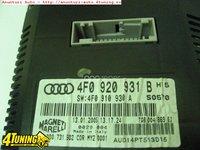 Ceasuri Bord Audi A6 4F Cluster Color DIESEL