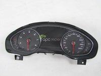 Ceasuri Bord Audi A8 4H benzina Originale cod 4H0920900 N