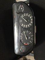 ceasuri bord bmw 520 1991