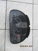 Ceasuri bord BMW E39 530d
