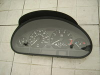 Ceasuri bord BMW E46
