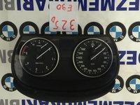 ceasuri bord bmw e90 e91 e92 e93 325 d ecran mare