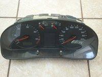 Ceasuri bord ( indicatoare ) Volkswagen Passat motor diesel an 1998 in stare foarte buna