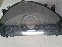 Ceasuri bord Mercedes E-Class W211 2.2Cdi