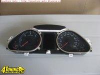 Ceasuri de bord Audi A6 4F cluster mare