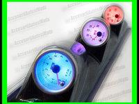 Ceasuri Suplimentare 7 Culori Turometru Voltmetru Temperatura Apa