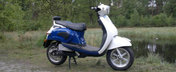 Cei care conduc mopede fara permis risca sa se aleaga cu dosar penal