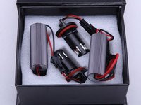 CEL MAI IEFTIN H8 BMW ANGEL EYES LED MARKER E60 E70 X5 E71 X6 E82 E84 X1 E87 E90 E91 E92 E93 F01 H8