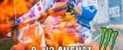 Cel mai mare festival de hard endurocross din Europa de Est se pregateste de start!
