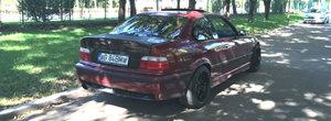 Cel mai scump BMW E36 din Romania costa 17.000 de Euro. Care e secretul masinii?