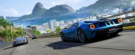 Cel mai tare simulator auto pentru PC. Este complet GRATUIT