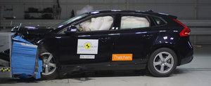 Cele mai sigure automobile din ultimii trei ani