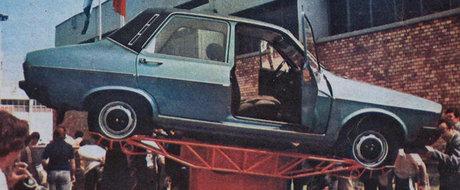 Cele mai tari prototipuri Dacia fabricate vreodata