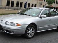 Chevrolet Alero 3.4 1999