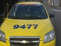 Chevrolet Aveo 1.2 2008