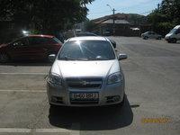 Chevrolet Aveo 1.4 16v 2007