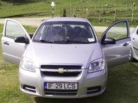 Chevrolet Aveo 1.4 ecotec 2010