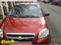 Chevrolet Aveo 1197cmc
