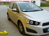 Chevrolet Aveo 1248