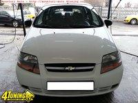 Chevrolet Aveo AVEO 2006