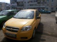 Chevrolet Aveo KLAS/SN2/Aveo 2008