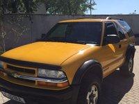 Chevrolet Blazer 4.3 benzina + gpl 2004