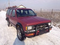 Chevrolet Blazer 4.3i Automatic Clima 4x4 1992