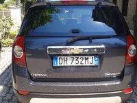 Chevrolet Captiva 2.0 LTX 2007