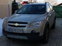 Chevrolet Captiva VCDI 4x4 LT 2007