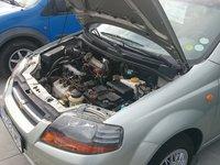 Chevrolet Kalos 1.4 2006