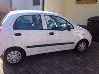 Chevrolet Spark 0.8 2009
