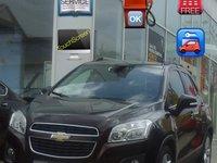 Chevrolet Trax ecotec 2013