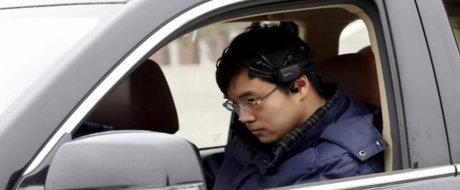 Chinezii ne fac cunostinta cu prima masina controlata cu puterea mintii