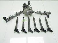 Chit complet Injectie Audi A4 8K, A5, A6 A7 4G, A8 4H, Q5 3,0Tdi