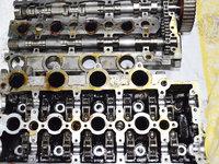 Chiuloasa + axe came Peugeot 407 406 307 Citroen C5 2.0 hdi rhr 136cp / 9641752610