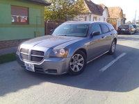 Chrysler 300C VARIANTE +/- * * *DODGE MAGNUM 2.7 I RO Impecabil*** 2006