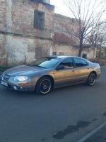 Chrysler 300M Benzina 2001