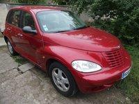 Chrysler PT Cruiser 2.0i 2002